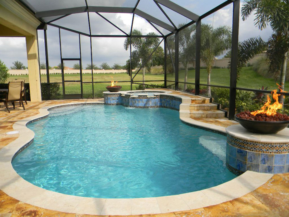West Orlando Pool Service Only Uses A Licensed CPO Technician To Provide  Efficient Weekly Pool Maintenance For Your Pool And Spa.