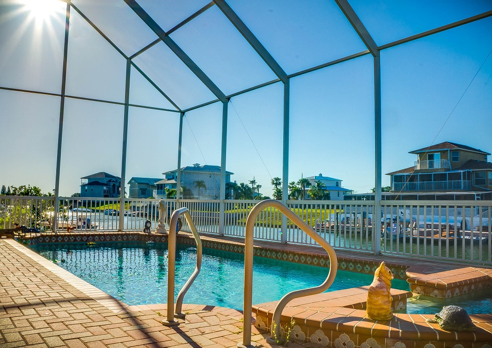 Exceptional West Orlando Pool Service